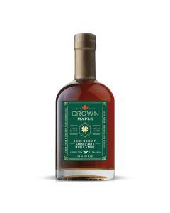 Crown Maple Irish Whiskey Barrel Aged Maple Syrup von American Heritage