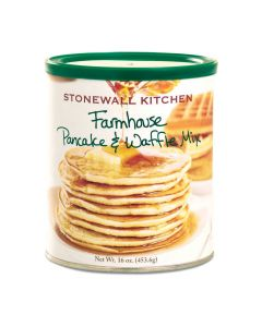 Farmhouse Pancake & Waffle Mix Stonewall Kitchen