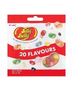 Jelly Belly 20 Flavours Jelly Beans