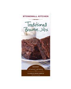 Sonewall Kitchen Traditional Brownie Mix