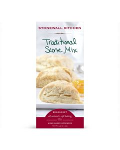 Traditional Scone Backmischung Stonewall Kitchen