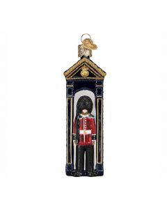 Weihnachtsanhänger Palace Guard London von American Heritage