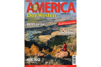 America Journal Ausgabe 6/ 2015