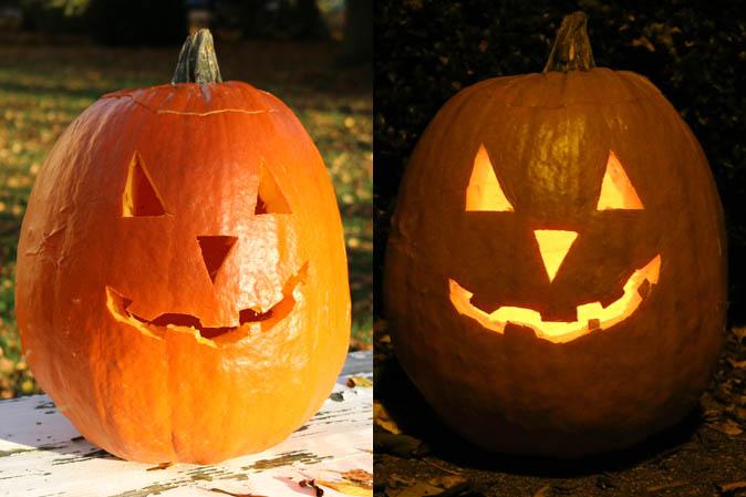 American Heritage wünscht Happy Halloween