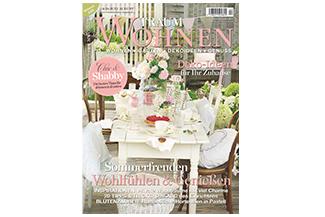 Traum Wohnen Ausgabe 4/2016