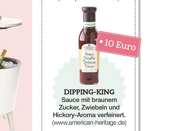 Honey Sriracha Barbecue Sauce