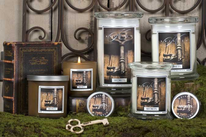 Unser Dankeschön an alle Beautyrella und Kringle Candle Fans: 10 % Rabatt auf alle Kringle Candles am 14. März in allen American Heritage Läden