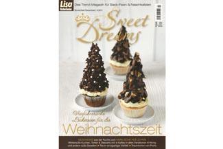 Lisa Sweet Dreams Ausgabe Weihnachten 2014