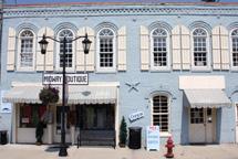 Kentucky Railroad Store