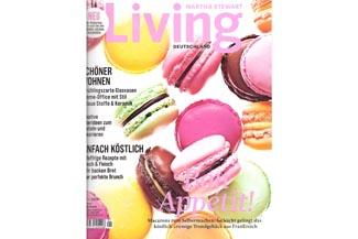 Martha Stewart Living Ausgabe März 2015