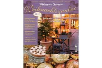 Wohnen & Garten Weihnachtsedition 2013