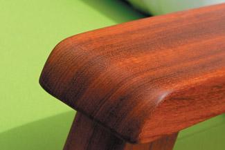 Jatoba Wood
