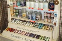 Yankee Candles in München