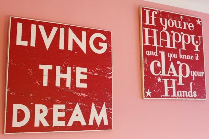 Living the Dream - Lebe de(ine)n Traum - Unbedingt!