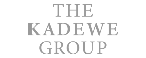 The KaDeWe Group Logo